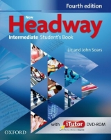 New Headway Intermediate Book